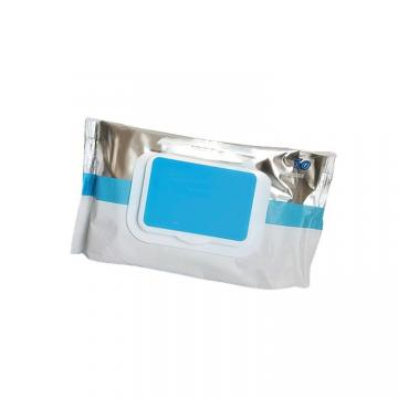Non alcohol antiseptic wet wipes