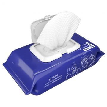 Mini wet wipes non alcohol antiseptic wipes