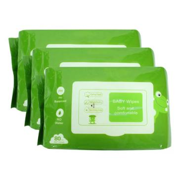 70% isopropyl alcohol antiseptic wipes with small MOQ ans fast production